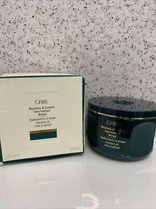 Oribe Moisture & Control Deep Treatment Masque 8.5oz NEW IN BOX