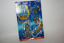 Vintage Tonka GoBots Twin Spin Enemy Robot Helicopter 42 MOC - R614