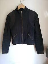 c649b6d8945d Manteaux et vestes motards Zara pour femme