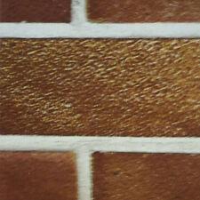 Lámina Adhesiva AUTOADHESIVA Película decorativa 11560 ESCORIA ladrillo 200x45cm