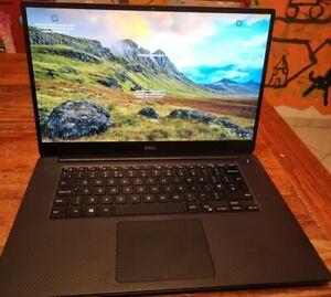 Dell PRECISION M5540 Core i9 9980HK 16GB DDR4 500GB QUADRO T2000 FHD