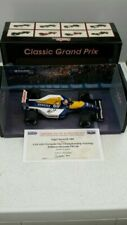 1992 Williams RENAULT Fw14b N. Mansell Quartzo 1 18