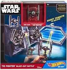 Mattel Star Wars TV, Movie & Video Game Action Figures