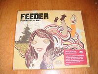 Feeder - Pushing the Senses CD & DVD (2005)