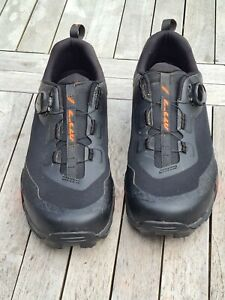 Shimano MT7 (MT701) SPD Shoes Size 46 - Only worn twice