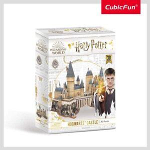 Harry Potter Hogwarts Castle 197pc 3D Puzzle