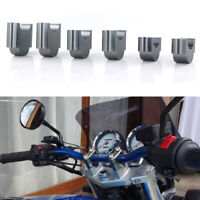 For BMW R1200GS/ADV 2004-2012 CNC Motorcycle Handle Bar Mounting Risers Clamps