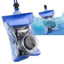 Camera Dry Bag Waterproof Pouch Case Underwater For DSLR SLR Digital Canon Nikon