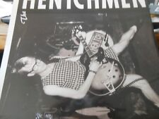 The Hentchmen – Hentch-Forth  Italy Records  2017  NEW