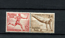 Dt. Reich-w109 ungestempelt * (d1221)