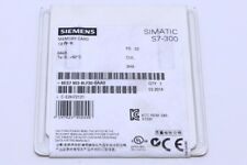 * NEW SEALED SIEMENS SIMATIC S7-300 6ES7 953-8LF30-0AA0 MICRO MEMORY CARD 64 KB