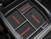 2015-2017 for Ford F150 F-150 Accessories Interior Auto Car Armrest Storage Box