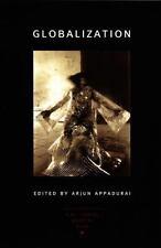 Globalization (a Public Culture book),