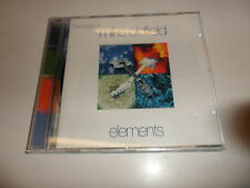 Cd  Mike Oldfield  – The Best Of Mike Oldfield: Elements