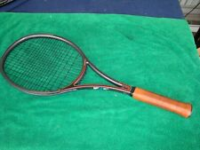 "Gamma System 35 Graphite Tennis Racquet 4 5/8"" Made in Usa ""Excellent"""