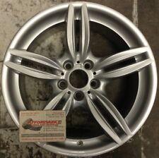 BMW 528i 535i 550i 2011 2012 2013 71414 aluminum OEM wheel rim 19 x 8.5