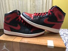 b044d925ee3024 USED Nike Air Jordan DMP 1 Retro High BRED Bulls Celtics Banned 7 11  Countdown