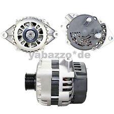 Lichtmaschine OPEL VECTRA B CC (38_) 1.8 i 16V 100A NEU