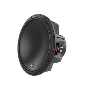 MTX 75 Series 7515-22 15 inch 750W RMS Dual 2Ω  SUBWOOFER FREE SHIPPING