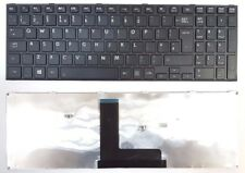 TOSHIBA SATELLITE C55-B -109 / C55-D / B5200  C50-B-14D / -1CH/ -189 KEYBOARD UK