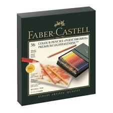 Faber-castell Polychromos artistas Lápices - 36 Studio Caja