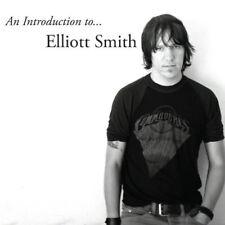 Elliott Smith – An Introduction To... Vinyl LP Universal 2017 NEW/SEALED