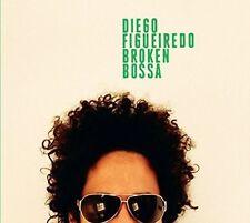 DIEGO FIGUEIREDO - BROKEN BOSSA NEW CD
