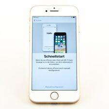 Apple iPhone 8 64GB Gold iOS Smartphone Kundenretoure wie neu