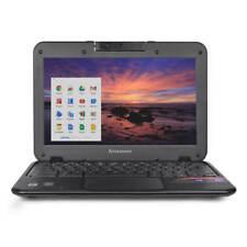 "Lenovo N21 11.6"" Chromebook Laptop Intel Celeron Dual Core 2.16GHz 2GB 16GB SSD"