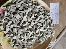 5Kg Ceramic deburring media very abrasive suitable for vibratory rumblers 6 x 10