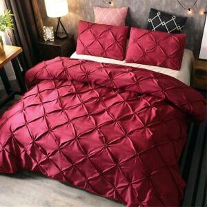 Bedding Sets King Queen Size Comforter Set Queen Duvet Cover 2021 Summer Winter