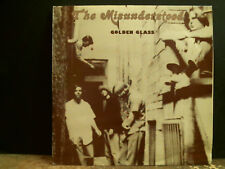 "THE MISUNDERSTOOD  Golden Glass  12"" single   Psych Beat   Lovely copy!"