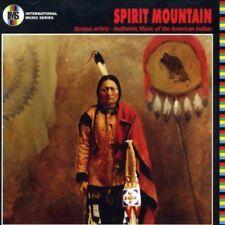 Spirit Mountain [CD]