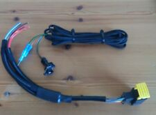 New Eberspacher Airtronic D2 D4  wiring loom harness with 2 meter fuel pump loom