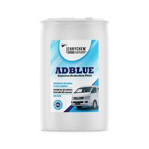 Jennychem AdBlue 205L 205 Litres 200 Barrel ISO 22241 Euro 4 Euro 5 Commercial