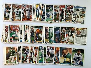 Topps '93 American Football NFL Single Trading card by Topps 1993