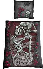 Gothic Bettwäsche Günstig Kaufen Ebay