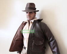 HOT TOYS OFFICAL DX-05 INDIANA JONES RAIDERS OF THE LOST ARK 1/6 NEW MISB RARE