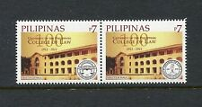 Philippines 3353,  MNH, 2010, UP College of Law Centenary
