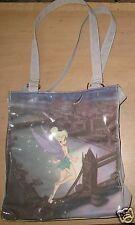 Disney Tinkerbell Tote Shoulder Bag Purse