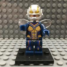 Wasp Custom Minifigure Marvel Comics New Avengers