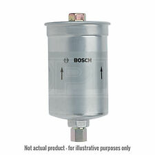 BOSCH Fuel Pipe Filter F026402846 - Single