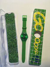 Swatch  New Gent Special (SUOZ175)  ENTUSIASMO
