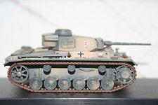 Panzer III Ausf.L 10.PzDiv. Afrikakorps 1942 1:72 Panzerstahl 88030