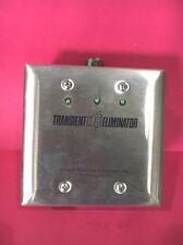 Transient Eliminator Surge Suppressor TE/5000P 480 Volt 500590 TVSS