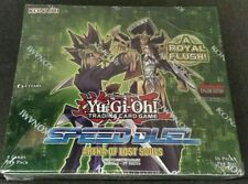 YuGiOh Speed Duel Arena Of Lost Souls Booster Box