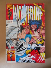 WOLVERINE n°48 1993 Play Press Marvel Italia  [G816]