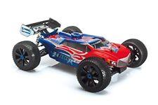 Lrp S8 Ribelle Buggy Truggy RTR Z28 3 28 PS Grande Blocco Motore 13 kg Servo #