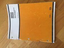 CASE 584 585 586 FORK LIFT TRACTOR FORKLIFT PARTS CATALOG MANUAL