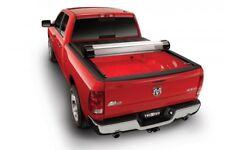 TruXedo Titanium Hard Rolling Tonneau Cover for 2009-2018 Dodge Ram